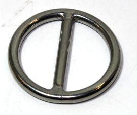 Ring mit Steg V4A geschweisst 30x4,0 mm 16-2053