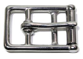 Sattelgurtschnalle 26 mm Edelstahl V4A 16-4001