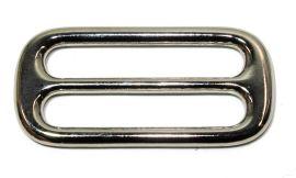 Schieber Stopper 38mm vernickelt  10-2013