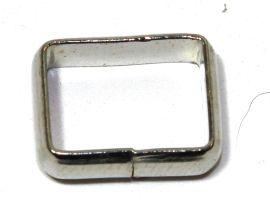 Schlaufe 12mm Stahl vernickelt 14-6051