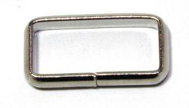 Schlaufe 16 mm V2A rostfrei 16-4021