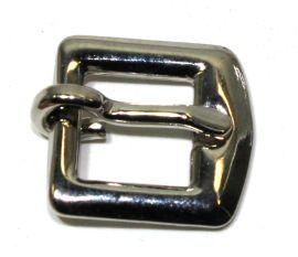 Zaumschnalle 10 mm rostfreier Stahl V4A 16-4002