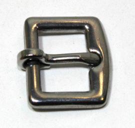 Zaumschnalle 13 mm rostfreier Stahl V4A 16-4003