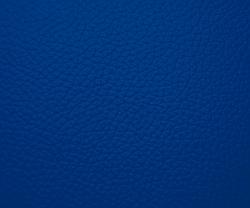 Leder capriblau, 12 x 61 cm