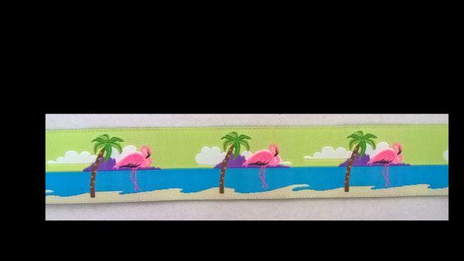 Webband Florida Flamingos USA Import